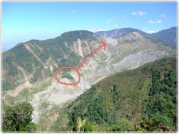 222_0228不過數秒的時間  林地即遭沖刷了數公里遠的距離.JPG