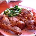 221_0054簡便的午餐--雞腿飯.JPG
