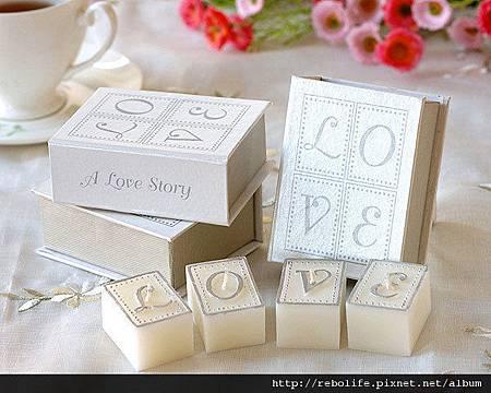 Valentine 贈品