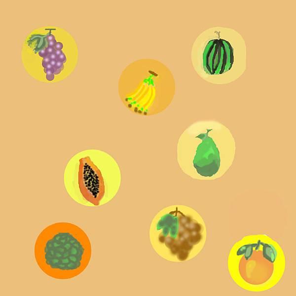 健康水果拼盤呀 .jpg