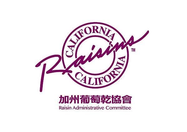 加州葡萄乾LOGO-