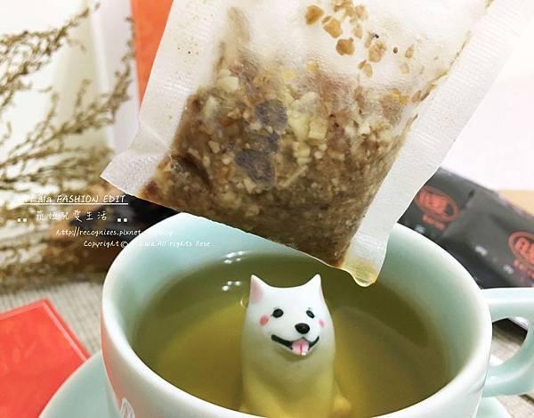 值得一提的還有這個茶包棉紙  棉紙成分是通過衛生檢驗的唷!!