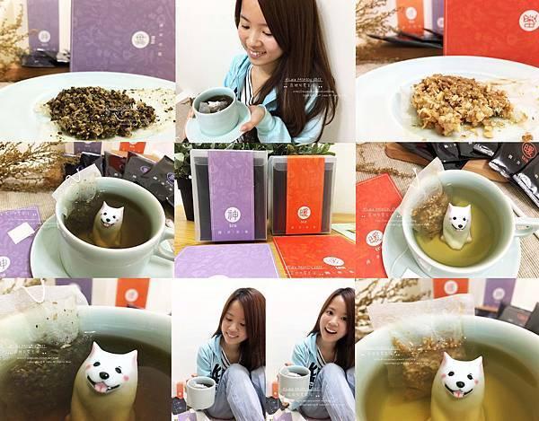 這款中醫師推薦的潤舍茶集漢方花草養生茶分享給你們