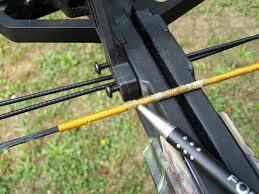 string wear