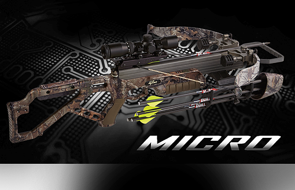 Micro Realtree Xtra slider