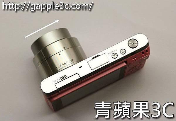 青蘋果3C - 三星NX mini 開箱 (5).jpg