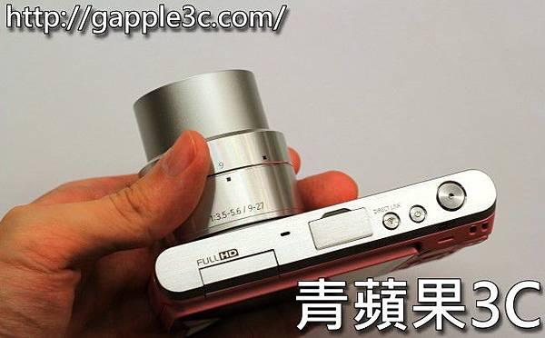 青蘋果3C - 三星NX mini 開箱 (8).jpg