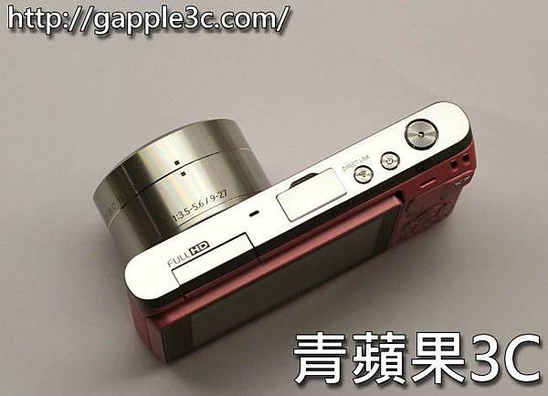 青蘋果3C - 三星NX mini 開箱 (4).jpg