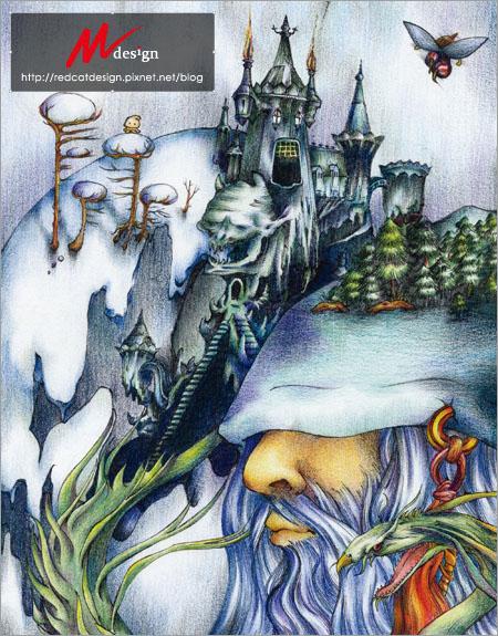 《出神入話》神話主題系列 - 天神·宙斯