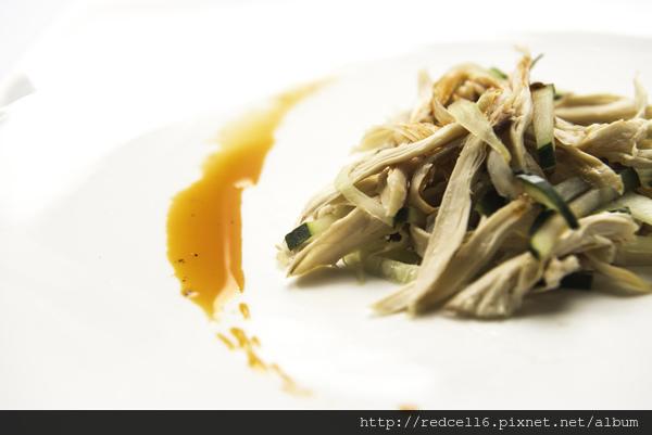 麻辣涼拌燻雞(small)(1)