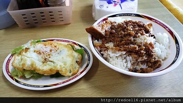 [東部] 台東市區【高工肉燥飯】俗夠大碗的台東在地好味道