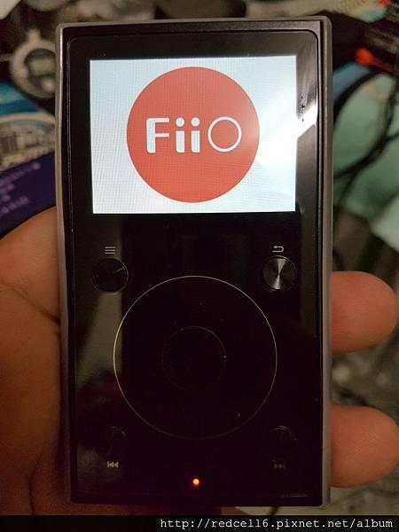 Hi-Res AUDIO高解析度好音質FiiO X1 II隨身入門無損音樂播放器使用心得分享 - 52