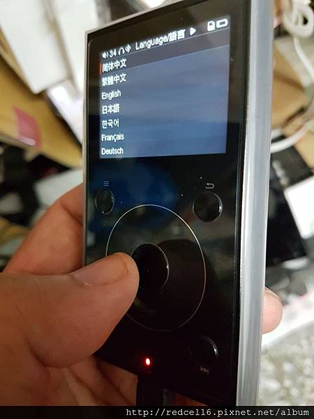 Hi-Res AUDIO高解析度好音質FiiO X1 II隨身入門無損音樂播放器使用心得分享 - 34