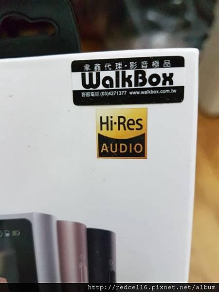 Hi-Res AUDIO高解析度好音質FiiO X1 II隨身入門無損音樂播放器使用心得分享