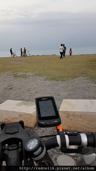 鐵馬數位旅程紀錄好幫手acer Xplova X5車錶使用心得分享