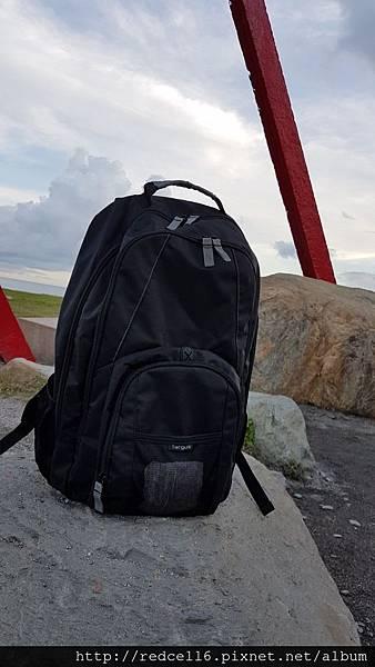 旅行的好朋友Targus Groove 17 吋城市躍動旅行後背包體驗心得