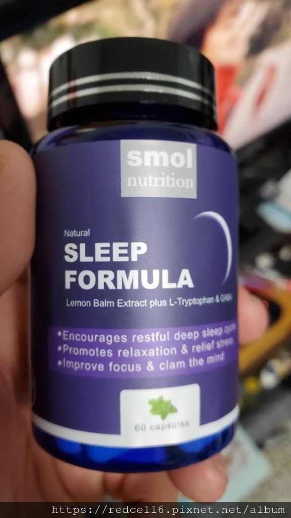 [SMOL莫斯]白天也懂夜的黑-SMOL澄淨亮妍複方膠囊\SMOL舒壓助眠草本複方膠囊體驗心得分享