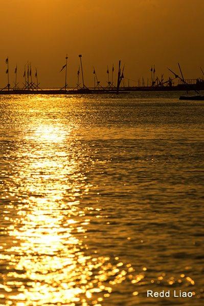 嘉義東石漁港