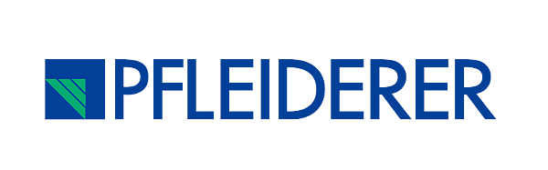 菲德萊Pfleiderer logo