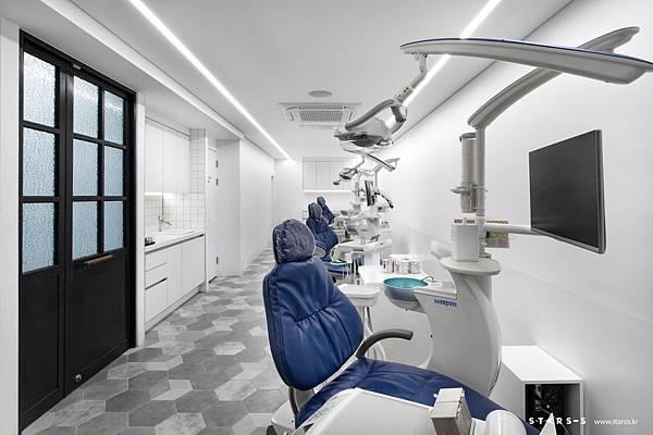 首爾117-4峴城街牙醫診所