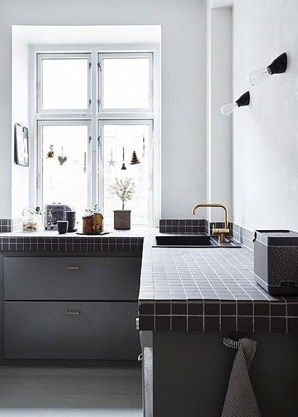 5項舊時代潮流元素X大勢回歸廚房設計