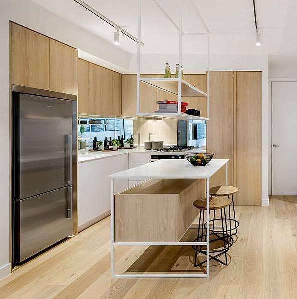 PFLEIDERER 澳洲233號公寓