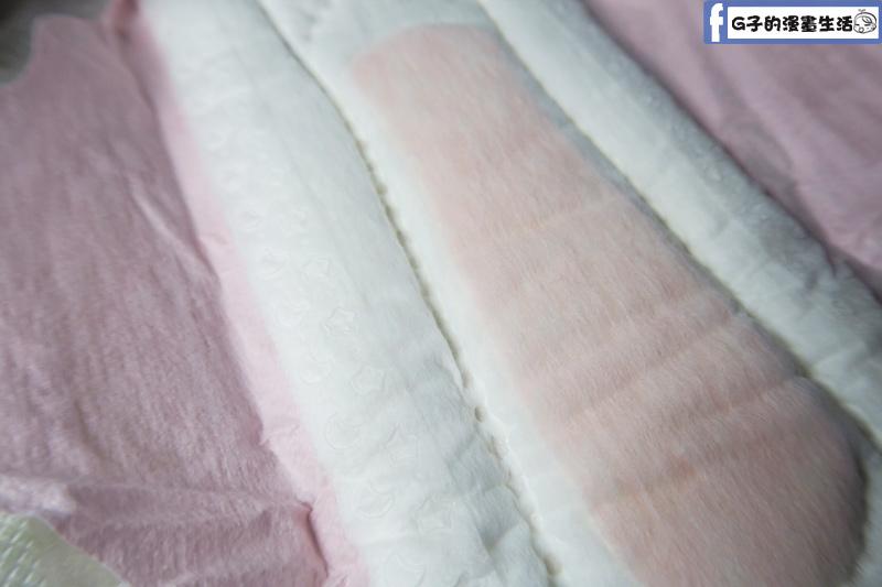 康乃馨香黛兒夜用衛生棉36cm不悶熱透氣