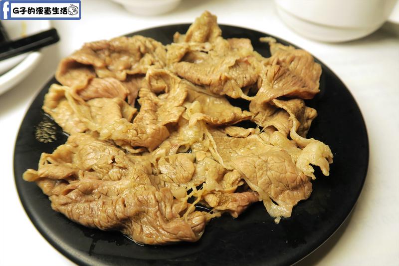三重剪刀石頭布鍋物專賣店prime霜降牛肉