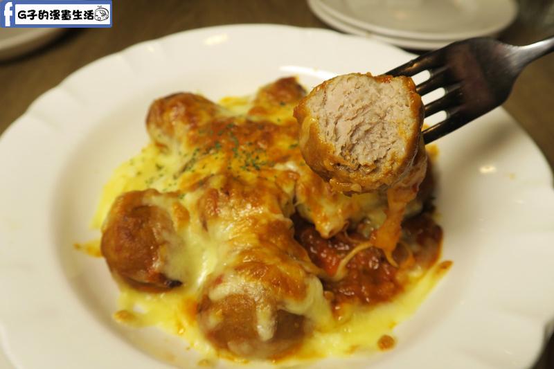 牧羊人起士茄汁燉牛肉丸