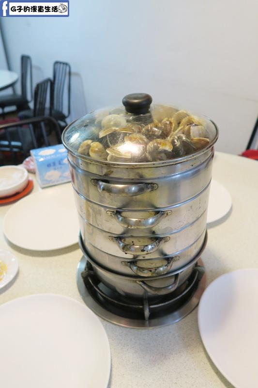 二月牌沙茶爐海鮮塔