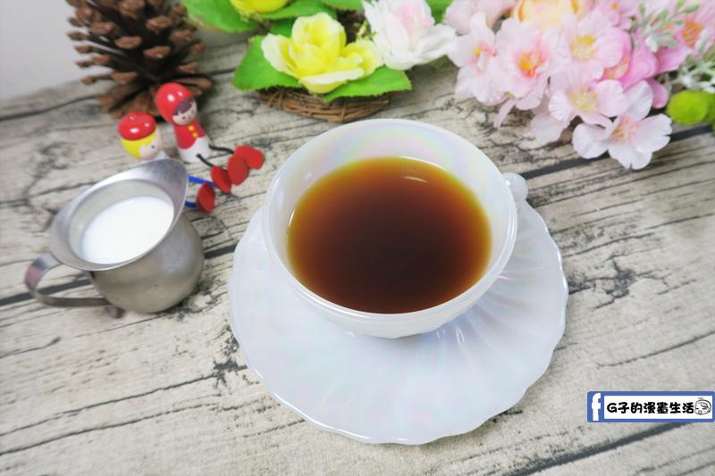 Getcafe捷得咖啡豆-喝起來果香味明顯