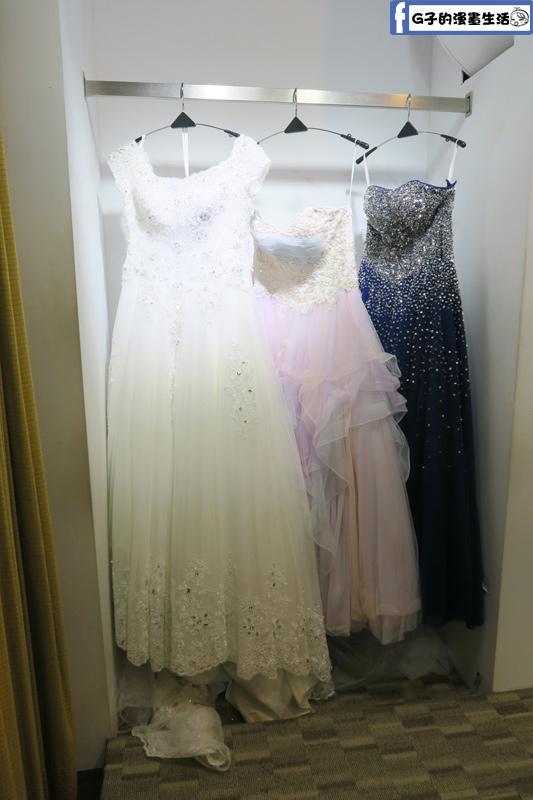 最佳風情國際婚紗影城4樓宴客結婚婚紗