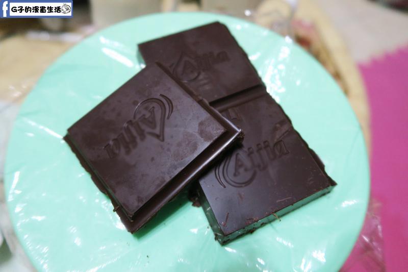 手工巧克力材料黑巧克力
