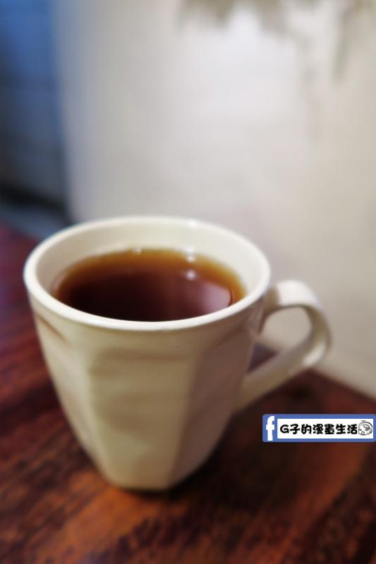 永和  謝謝DOUMO早午餐.咖啡廳 雲朵上的太陽附餐紅茶