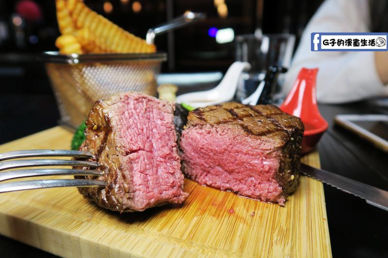 O'Steak 歐法牛排 法國餐廳 醉愛牛排