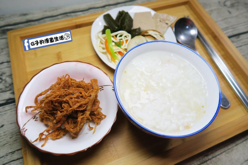 東大興食品-汁豬絲 豬肉絲 配稀飯也很棒