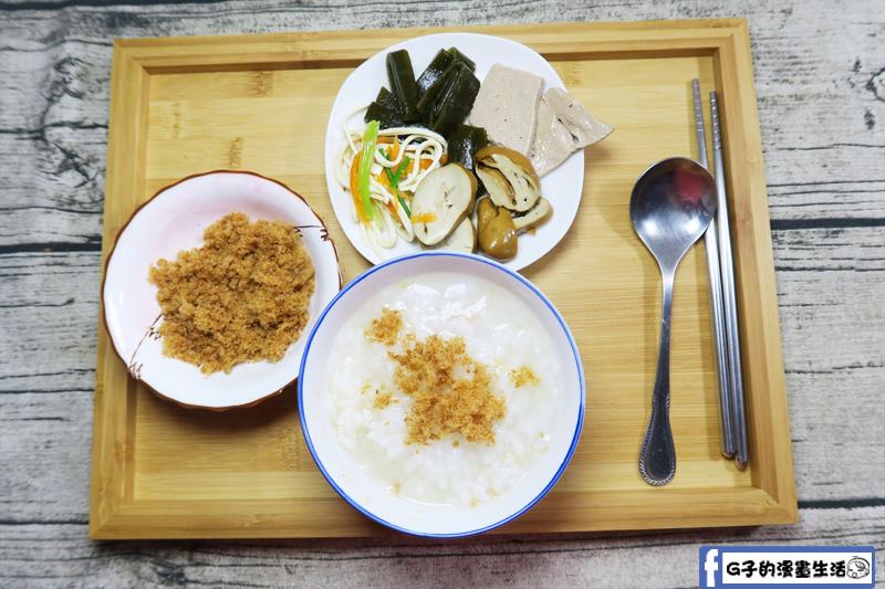 東大興食品-肉鬆 魚鬆配稀飯超搭