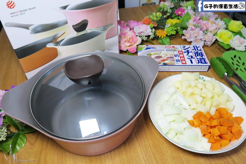 母親節大餐-白醬濃湯