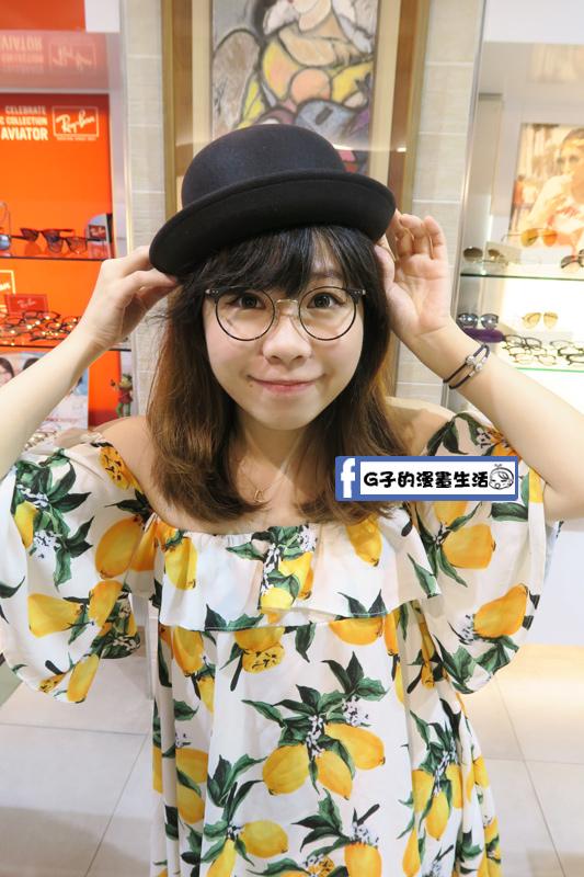 韓國品牌 HAZZYS 光學鏡架