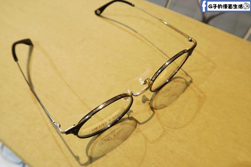 韓國品牌 HAZZYS 光學鏡架 鏡架全系列金屬使用IP電鍍及Beta titanium