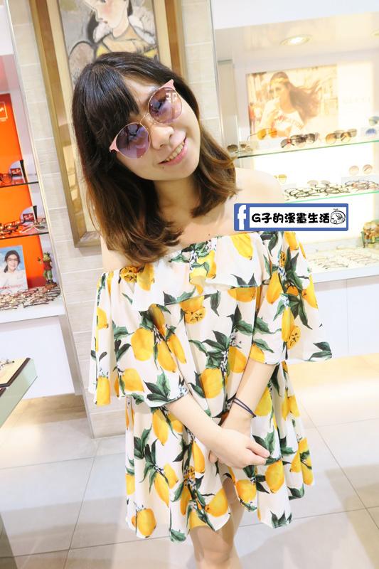 韓國品牌 HAZZYS 墨鏡