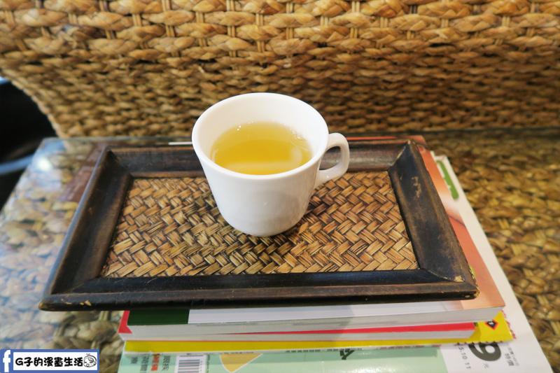 滿憶亭養身會館-台北車站按摩.洗腳時喝茶