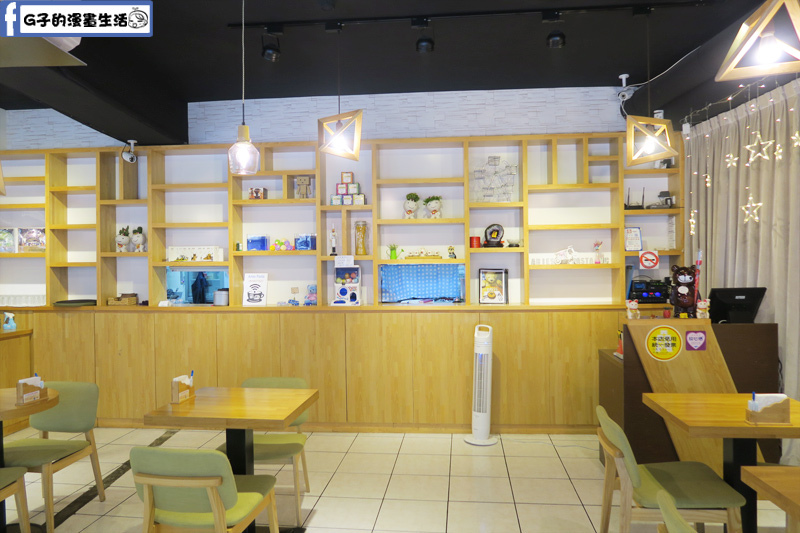 Aries Pasta-中和店.義大利麵.排餐館