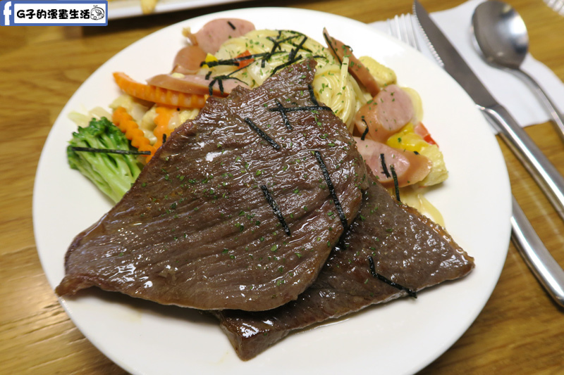 Aries Pasta-近中和環球.義大利麵.排餐館