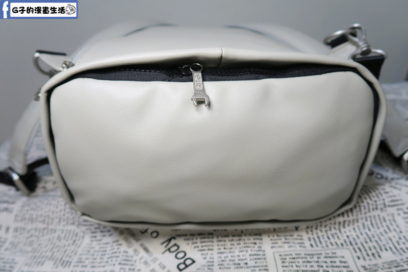 RITE 獅口包 無痕拆裝子母包 1大背包+1側背包