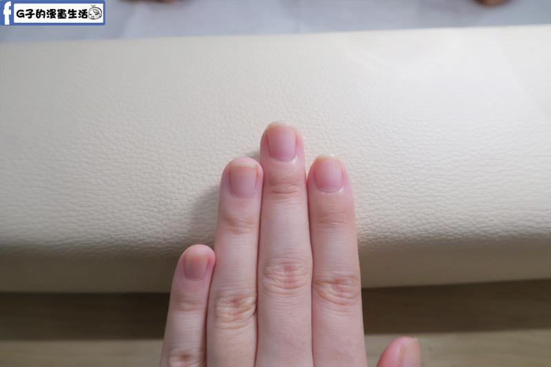 中山站-YOJA 由甲智能美甲 G子的素指甲