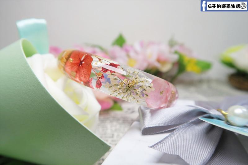Cloris Gift永綻花手鐲 美麗的花朵