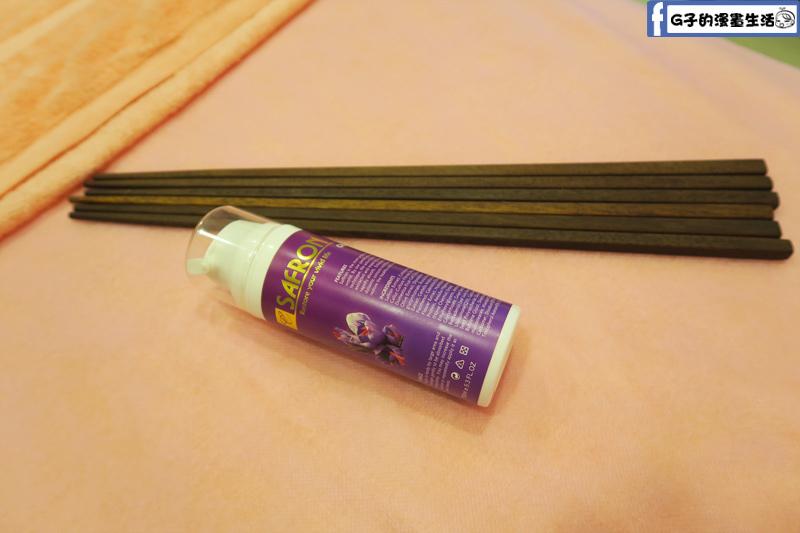 東區SPA按摩-安佐雅美容美體會館 竹筷+藏紅花精華霜