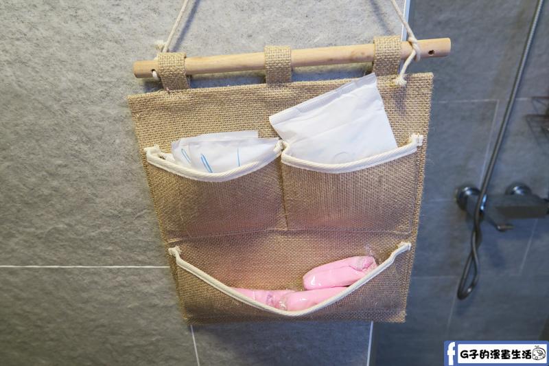 東區SPA按摩-安佐雅美容美體會館 衛生棉.紙內褲