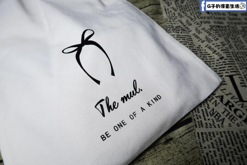 The mul. 樂天露天拍賣 衣服外包裝精美